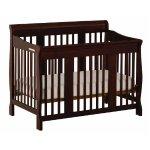 Stork 4-In-1 Crib